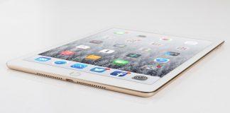 iPad Air 3 Rumors