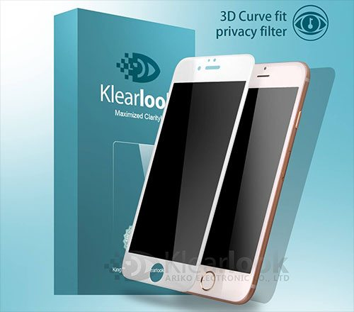 iPhone 7 Tempered Glass Screen Protectors
