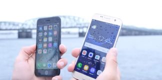 iphone-7-vs-galaxy-s7-water-resistance-test