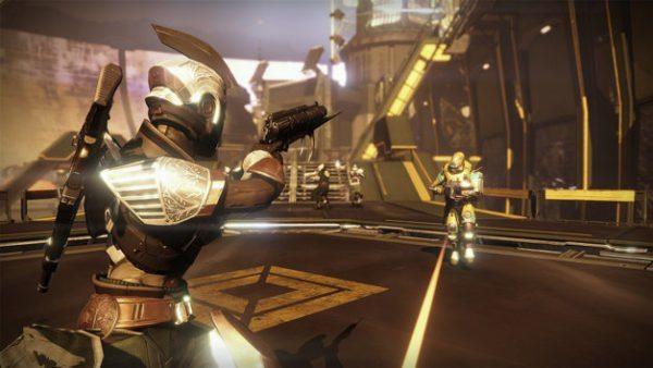 destiny rise of iron light guide