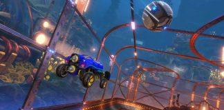 rocket league october update