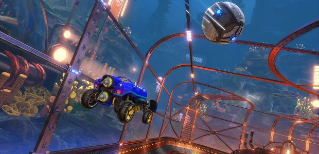 rocket league october update