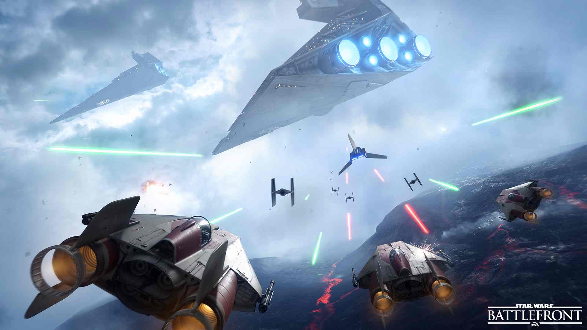 star wars battlefront death star dlc new game mode