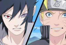 Naruto Shippuden Episode 476