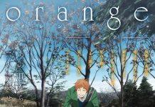 Orange Anime Sequel Film