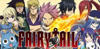 Fairy Tail Chapter 531
