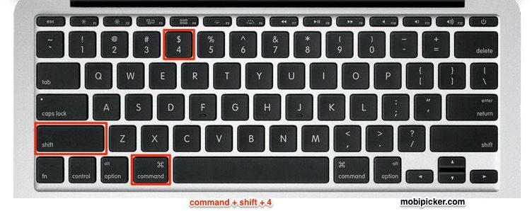 How to Print Screen on Mac: 5 Easy Ways to Take Screenshot ...