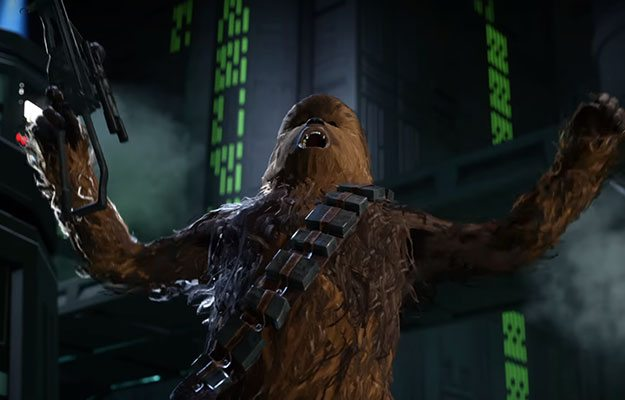 star wars battlefront death star tips