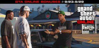 gta 5 online bonus week