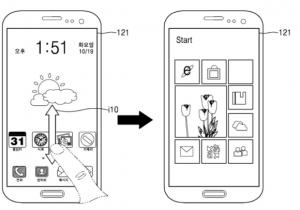 samsung devices to run virtualized windows os