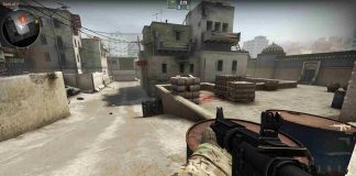 counter strike global offensive update 9/16/2016
