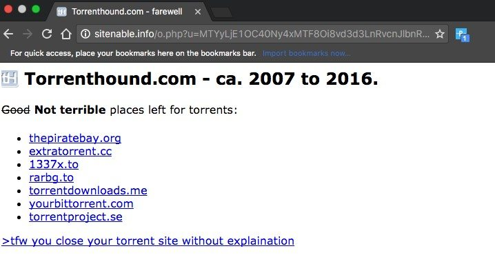 why-is-torrenthound-shutting-down