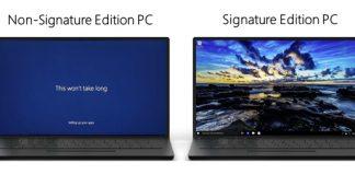 Did Microsoft Ban Linux In Windows 10 Signature PC