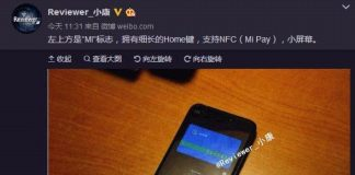 Xiaomi Mi 5 Mini