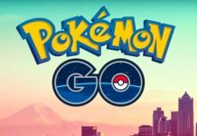 best ios games free Pokemon Go