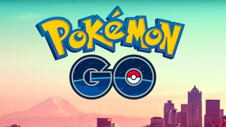 best ios games free Pokemon Go