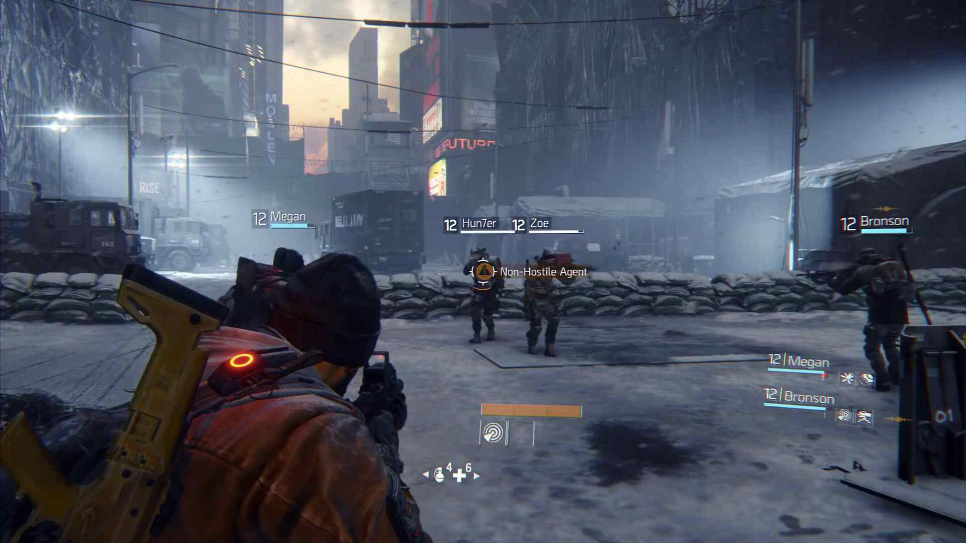 tom clancy's the division 1.4