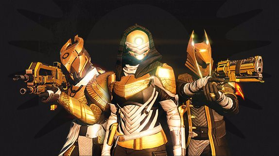 destiny rise of iron trials of osiris