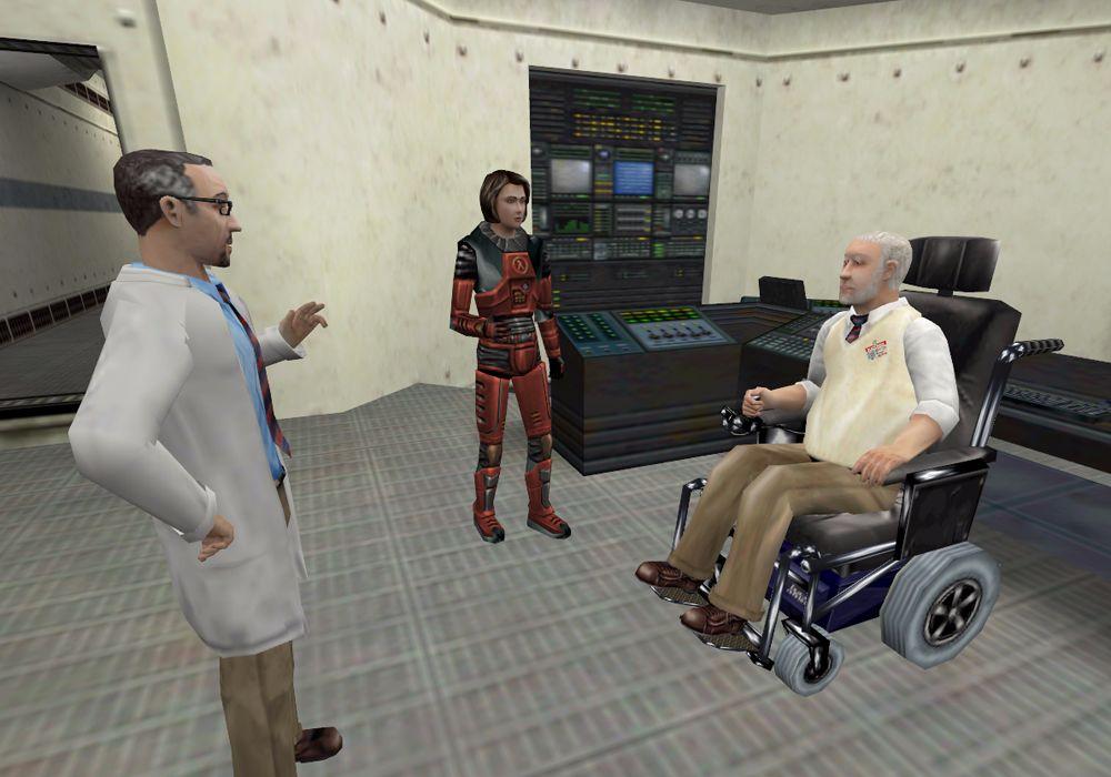 Intro to half-life phet lab (radioactive hookup game)