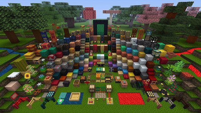 minecraft october update