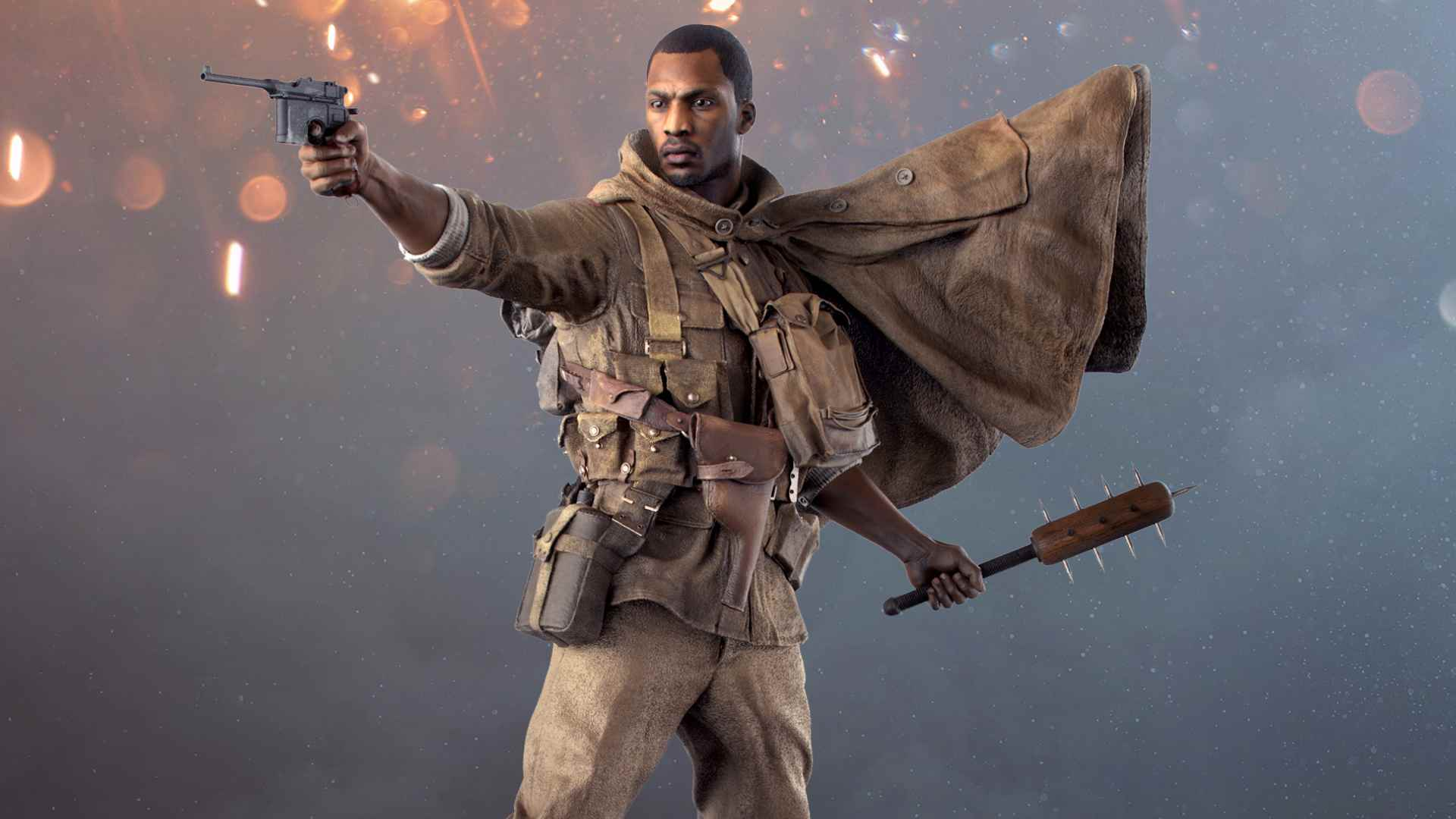 Battlefield 1 EA and Origin Access trials detailed