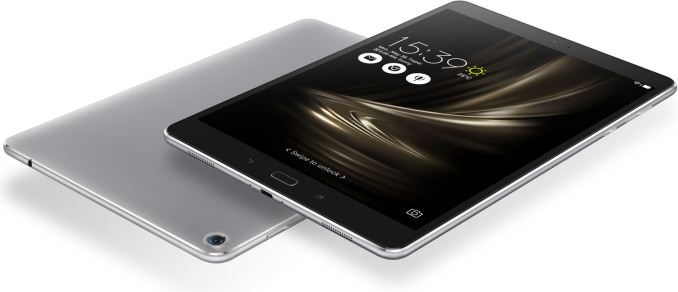 ASUS ZenFone 3, Zenbook 3, ZenWatch 3, ZenPad 3S 10 Launched in US