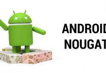Galaxy Note 5, S6, S6 Edge, S6 Edge Plus Android N Update