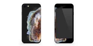 Apple Fans Can Now Make Their iPhone Look Like An Exploded Note 7