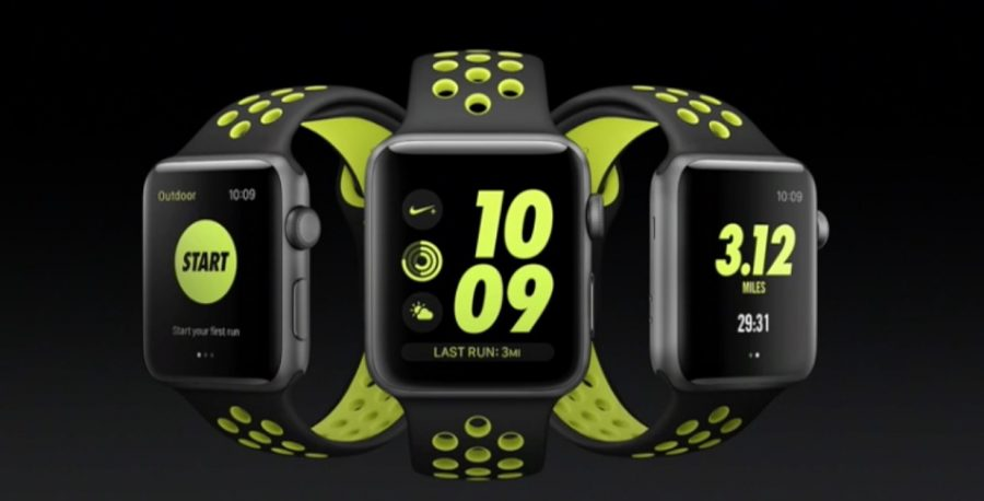 Apple Watch Series 2 Nike+ Edition India Release Date Revealed