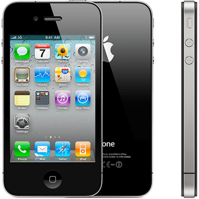 Apple iPhone 4, Late 2010 MacBook Air To Become Obsolete On Oct 31