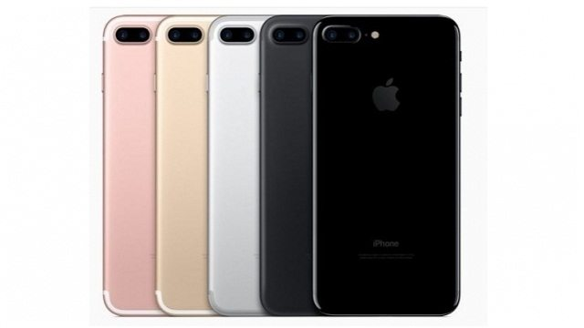 Apple iPhone 7, 7 Plus Discount Offers Snapdeal Takes 10K Off