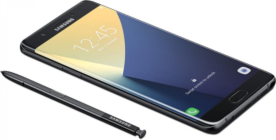 Best Samsung Galaxy Note 7 Alternative LG V20 vs Google Pixel XL