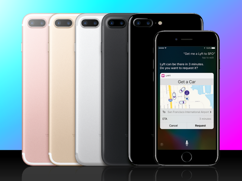 Black Friday Deals 2016 $100 Discounts On iPhone 7, 7 Plus