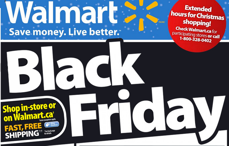 Black Friday Sale 2016 3 Tips To Grab Best Deals Within Your Budget At Walmart
