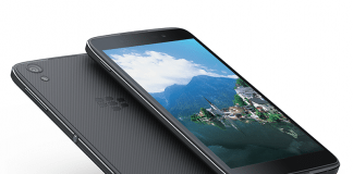 BlackBerry DTEK60 Now Available for Pre-orders In US at $499.99