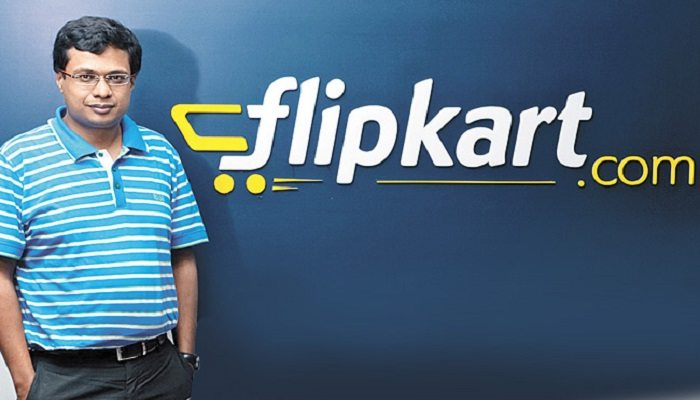 Did You Catch Flipkart CEO Delivering Your iPhone 7 On October 7