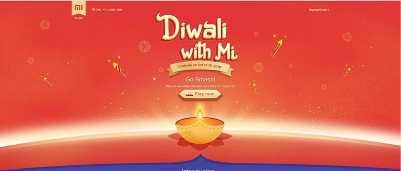 diwali-with-mi