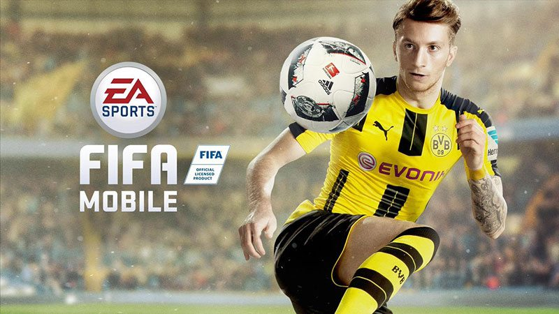 FIFA 17 Mobile Version Released With Unique Modes