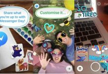 Facebook Messenger Testing Snapchat Stories Style Feature