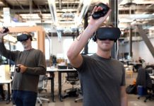 Facebook To Reveal 'Something New' For Oculus Today