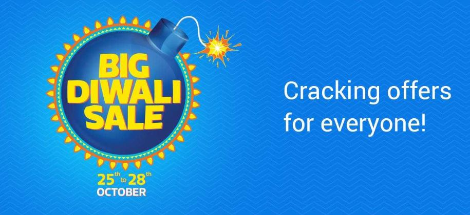 Flipkart Big Diwali Sale Offering Moto E3 Power At Rs 499; Goes Viral On WhatsApp