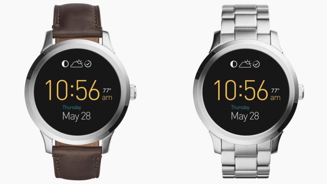 Fossil Enters India With Misfit Shine 2 and Ray, and Q Seires Smartwatches
