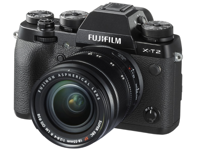 Fujifilm X-T2 vs Sony A6500 Comparison Review