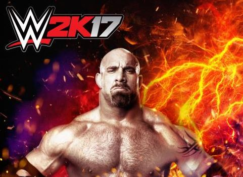 WWE 2K17 Roster DLC: How To Get The All-Powerful Goldberg