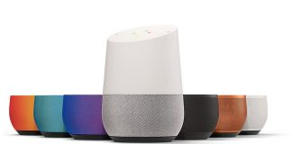 Google Announcements Google Home, Daydream View, and Everything Else