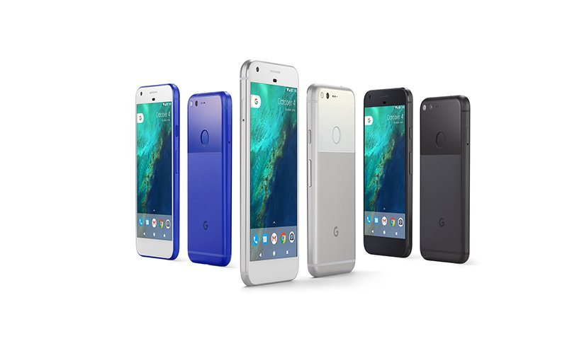Google Pixel With Google Assistant Launched [New Samsung and iPhone Killer]