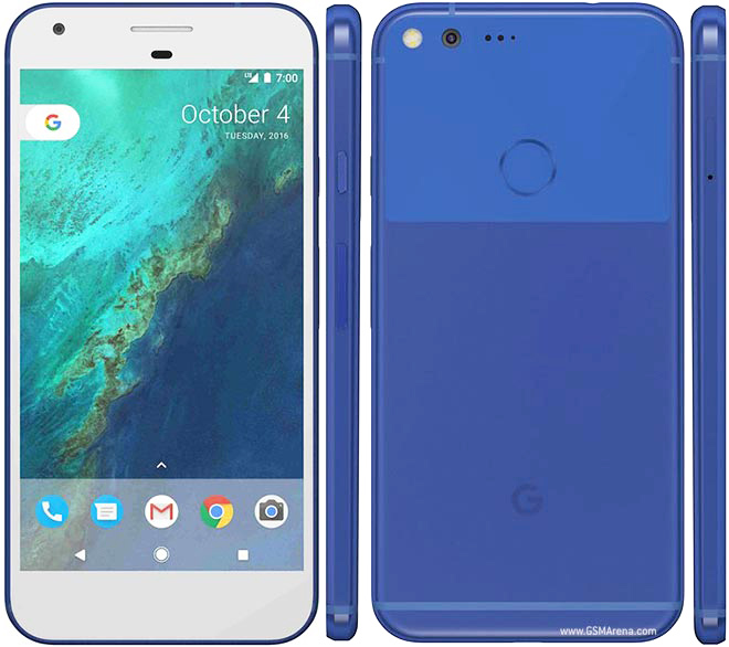 Google Pixel XL Sells Out In Few Minutes After Release In US