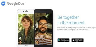 Google To Replace Hangouts with Duo In Its Stock Mobile App Suite