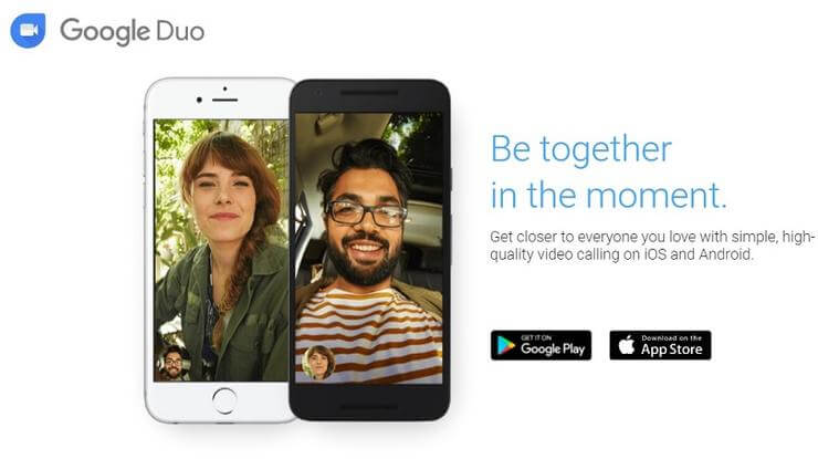 Google To Replace 'Hangouts' with 'Google Duo' In Its Stock Mobile App Suite