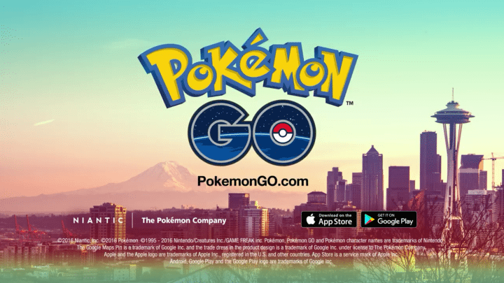 Google Worked With Niantic To Address Huge Pokemon GO Traffic